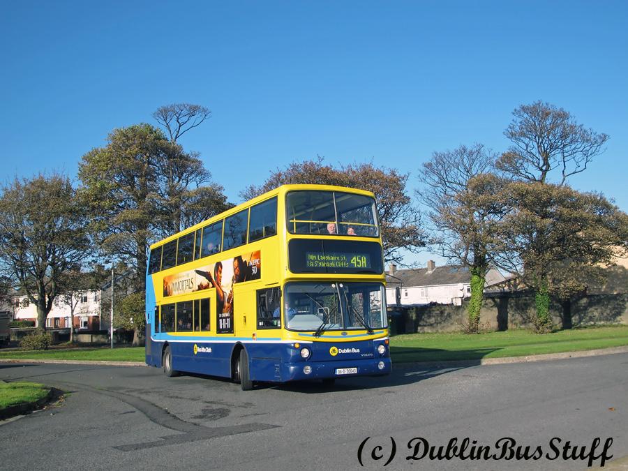 Dublinbus Stuff